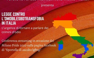 Legge contro l'OmoBiLesboTransfobia
