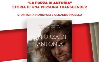 """ASA presenta """"La Forza di Antonia"""""""