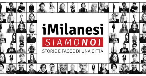 I Milanesi siamo noi – Storie e facce di una città