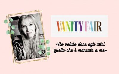 Vanity Fair: Antonia Monopoli e lo Sportello Trans Ala Milano